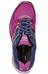 saucony Ride 9 Hardloopschoenen Dames roze/violet